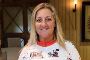 Juliet Walsh