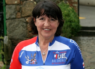 Sue Guillard