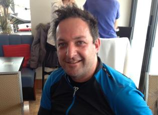 Paul 'Kiwi' Wright